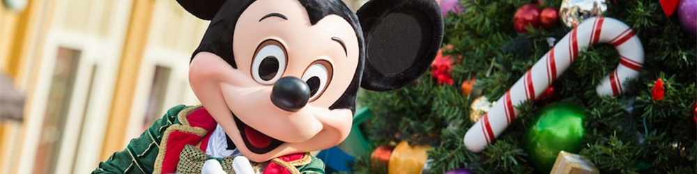 What Time of Year is Best to Visit Disney?