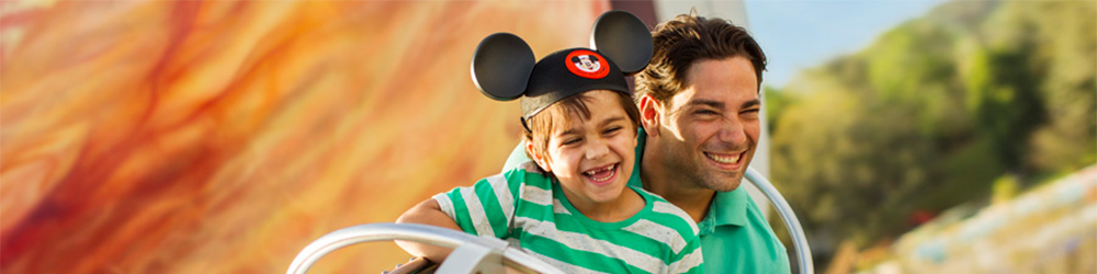 What's the Best Age for Kids to Go to Walt Disney World?